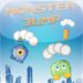 Monster Para Jump