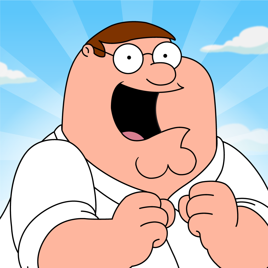 iPhone, iPad: »Family Guy: The Quest for Stuff«