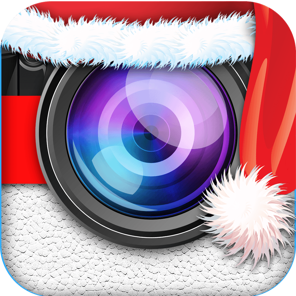 Christmas Photo Booth Free